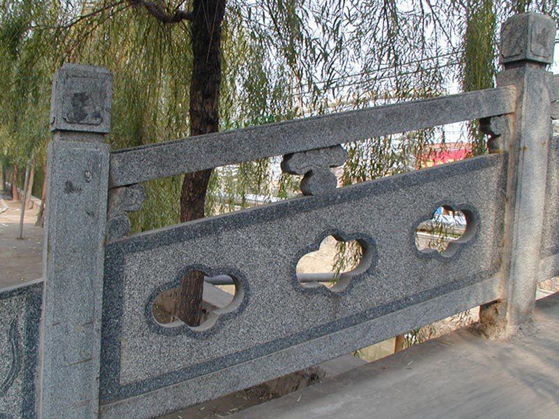 大理石栏杆